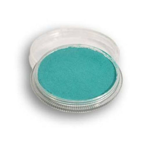 Wolfe Face Paints - Sea Green 064