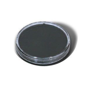 Wolfe Gray Face Paints - Charcoal 008 (1.06 oz/30 gm)