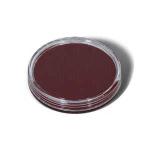 Wolfe Red Face Paints - Blood Red 028 (1.06 oz/30 gm)