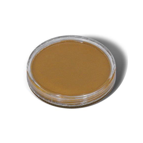 Wolfe Orange Face Paints - Raw Sienna 052 (1.06 oz/30 gm)