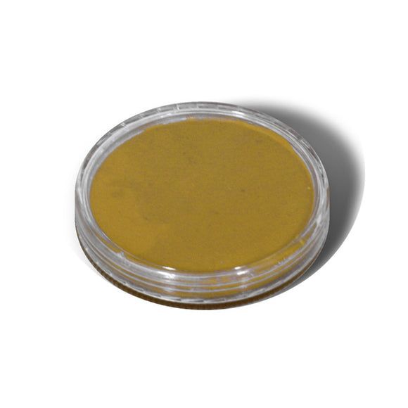 Wolfe Green Face Paints - Orc 053 (1.06 oz/30 gm)