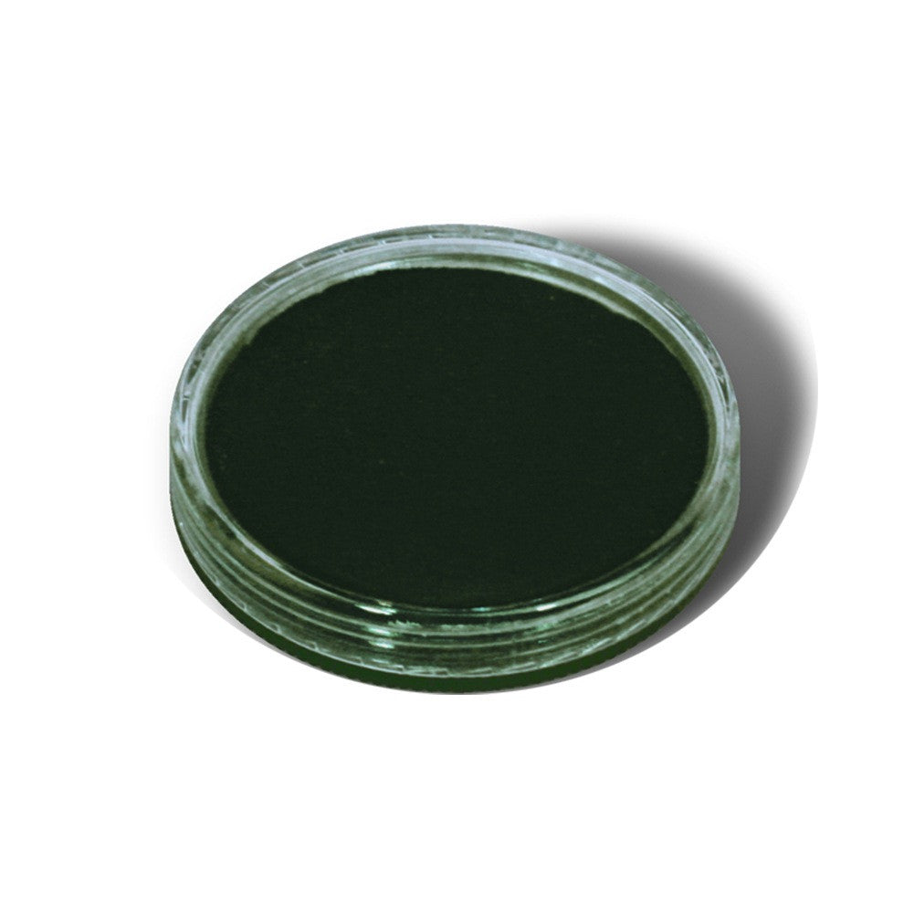 Wolfe Face Paints - Dark Green 062 (1.06 oz/30 gm)