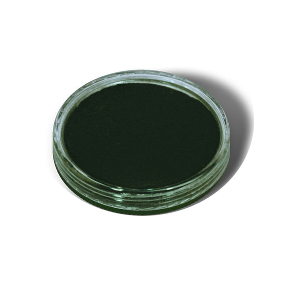 Wolfe Green Face Paints - Dark Green 062 (1.06 oz/30 gm)