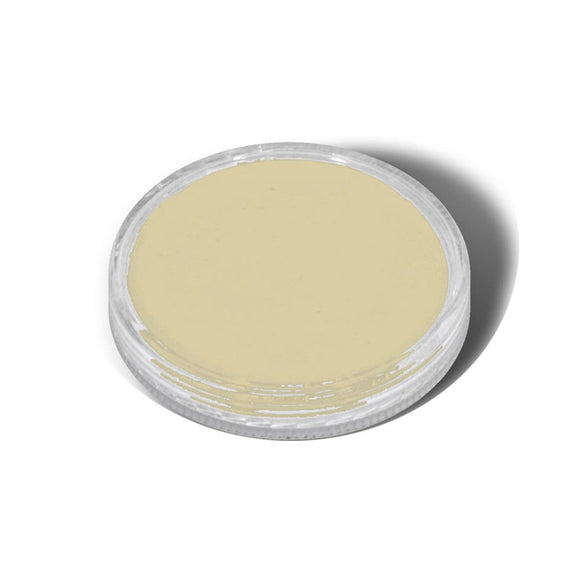 Wolfe Face Paints - Bone 011 (1.06 oz/30 gm)