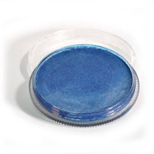 Wolfe Face Paints - Metallic Blue M70