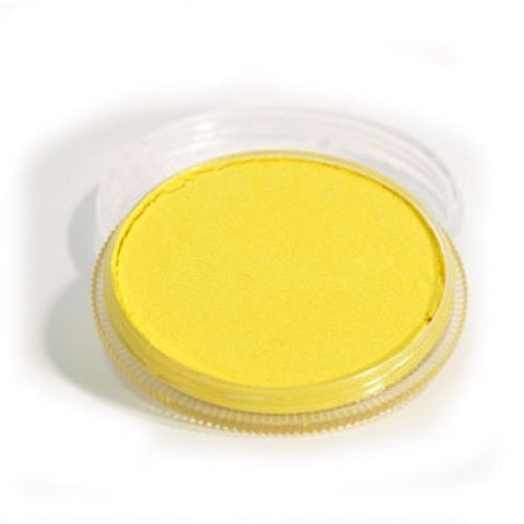 Wolfe Face Paints - Metallic Yellow M50