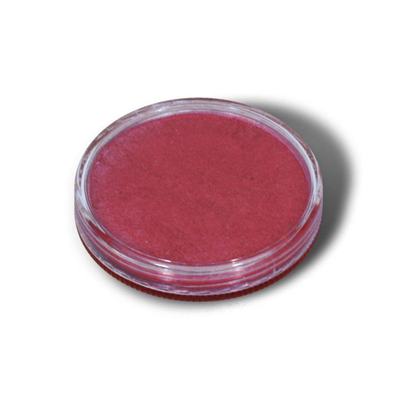 Wolfe Pink Face Paints - Metallic Rosewood M34 (1.06 oz/30 gm)