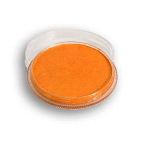 Wolfe Face Paints - Metallic Orange M40