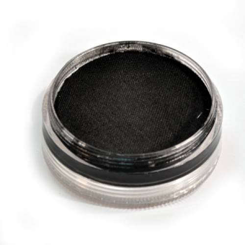 Wolfe Black Face Paints - 010