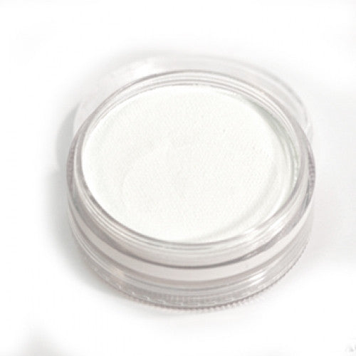 Wolfe Face Paints - White 001