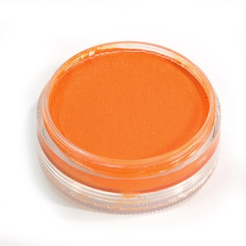 Wolfe Orange Face Paints - Orange 040