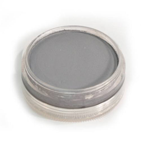 Wolfe Gray Face Paints - Gray 006