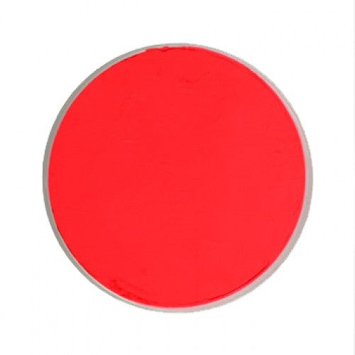 Kryolan Aquacolor - UV-Dayglow Red