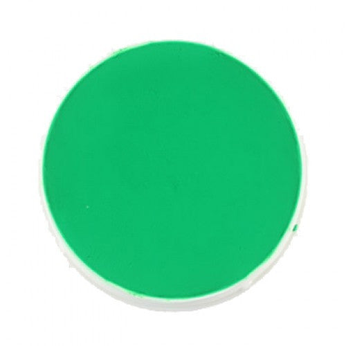 Kryolan Aquacolor - Bright Green - GR42