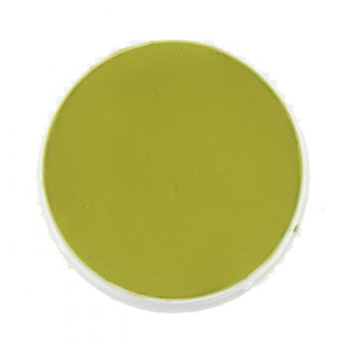 Kryolan Green Aquacolor - Lime Green - 534