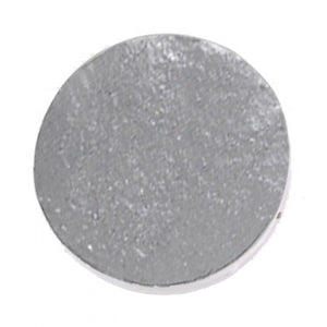 Kryolan Aquacolor - Metallic Silver