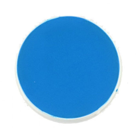 Kryolan Aquacolor - Sea Blue - 549