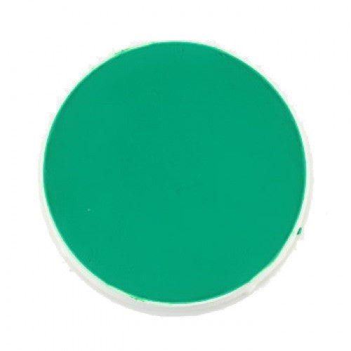 Kryolan Aquacolor - True Green GR21 (2.5 oz/30 ml)