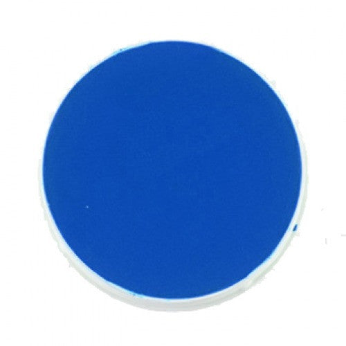 Kryolan Aquacolor - UV Dayglow Blue
