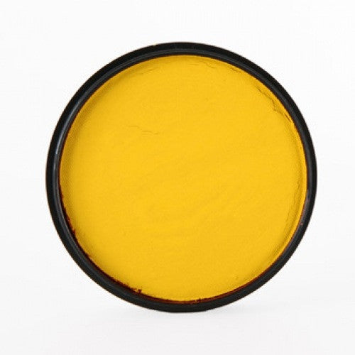 Paradise Face Paints - Yellow Y
