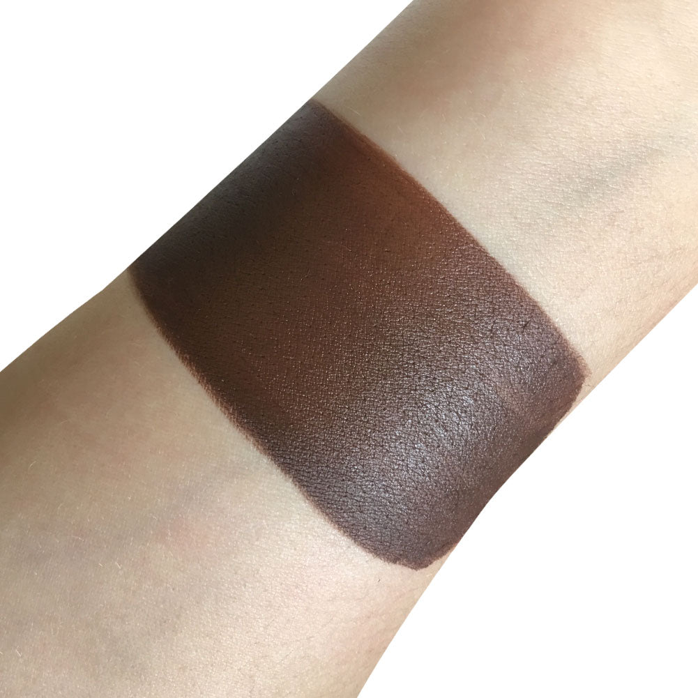 Paradise AQ Face Paints - Dark Brown DBR