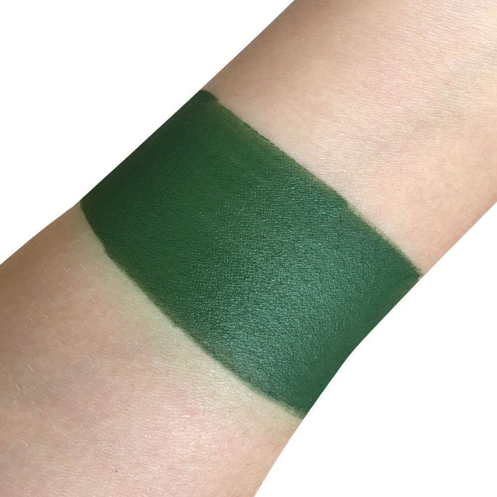 Paradise AQ Face Paints - Dark Green DGR