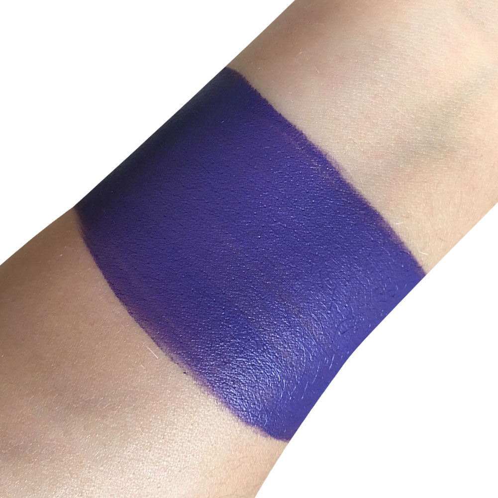 Paradise AQ Purple Face Paints - Violet V
