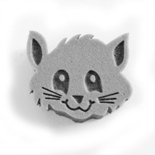 Ruby Red Face Paint Stamps - Kitten