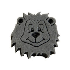 Ruby Red Face Paint Stamps - Lion