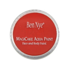 Ben Nye MagiCake - Fire Red LA-4 (0.77 oz/22 gm)