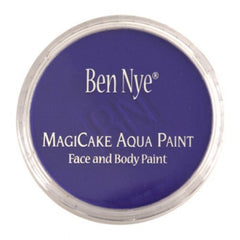 Ben Nye MagiCake - Royal Purple LA-129 (0.77 oz/22 gm)