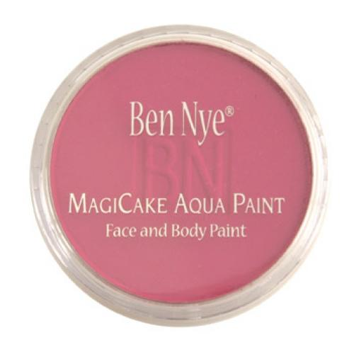 Ben Nye Orange MagiCake - Bazooka Pink LA-165 (0.77 oz/22 gm)