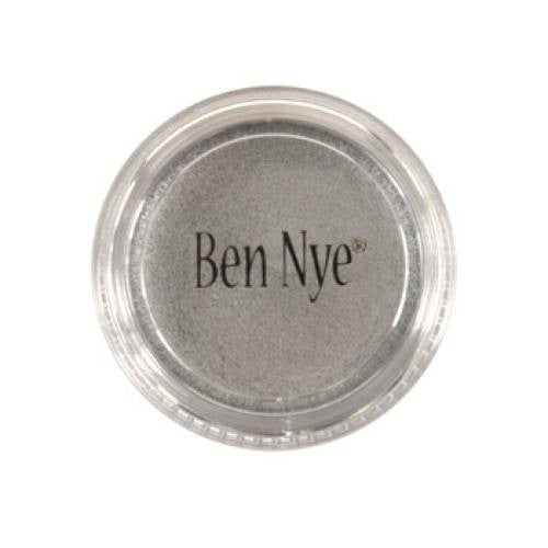 Ben Nye Lumiere Creme Colour Makeup - Silver (LCR-4)