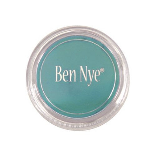 Ben Nye Lumiere Creme Colour Makeup - Turquoise (LCR-11)