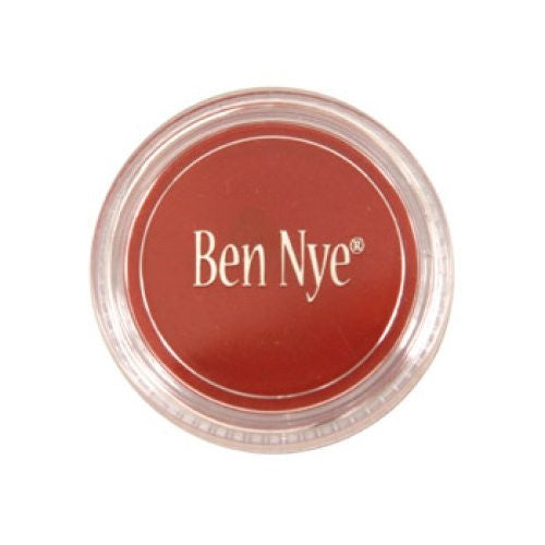 Ben Nye Lumiere Creme Colour Makeup - Cherry Red (LCR-155)