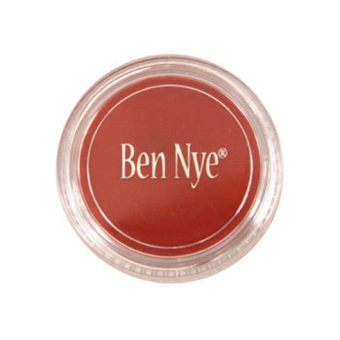 Ben Nye Lumiere Creme Colour Makeup - Cherry Red LCR-155 (0.3 oz)