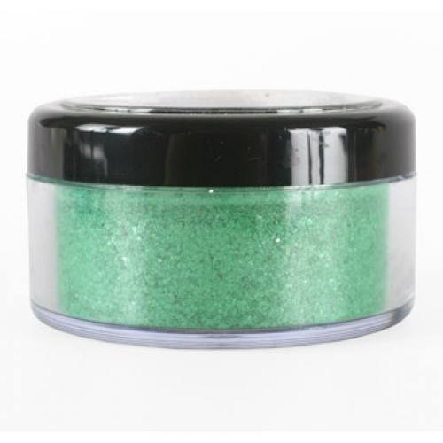 Ben Nye Lumiere Luxe Sparkle Powder - Mermaid Green (LXS-9)