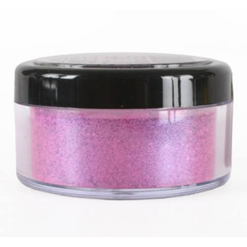 Ben Nye Lumiere Luxe Sparkle Powder - Cosmic Violet (LXS-17)