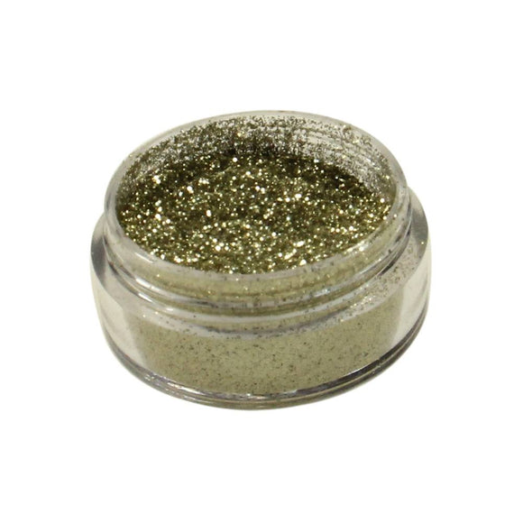 Diamond FX Cosmetic Glitter - Yellow Gold (5 gm)