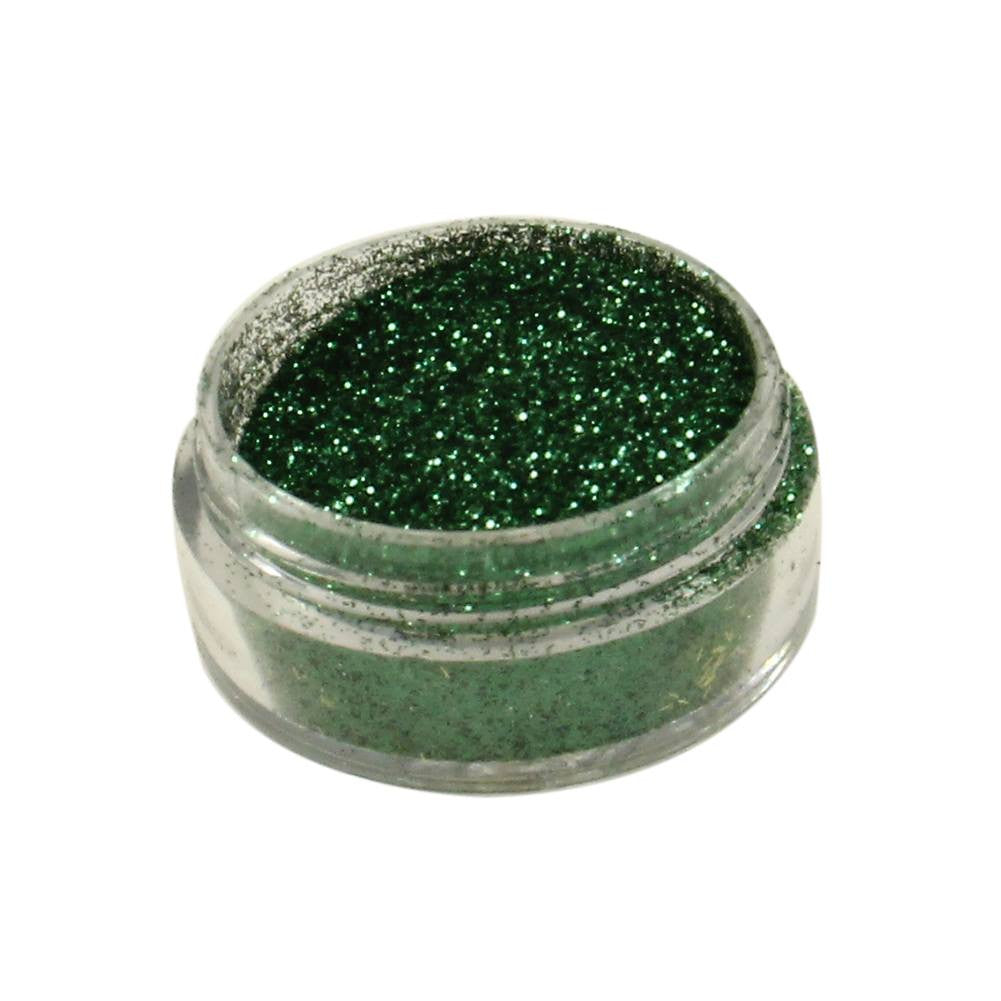 Diamond FX Cosmetic Glitter - Jade Green (5 gm)