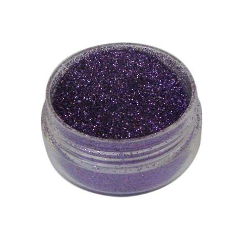 Diamond FX Cosmetic Glitter - Lilac (5 gm)