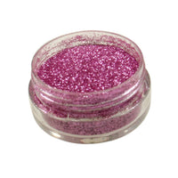 Diamond FX Cosmetic Glitter - Passion Pink (5 gm)