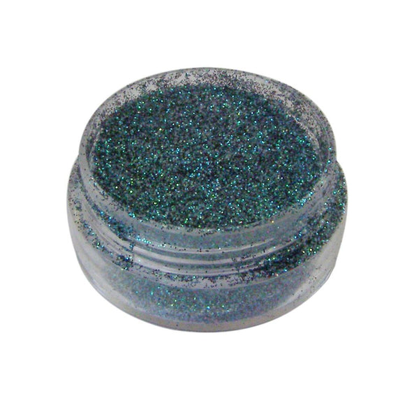 Diamond FX Cosmetic Glitter - Green (5 gm)