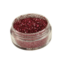 Diamond FX Cosmetic Glitter - Cristal Red (5 gm)