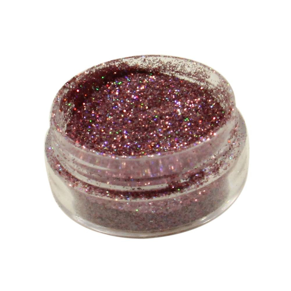 Diamond FX Cosmetic Glitter - Salmon (5 gm)