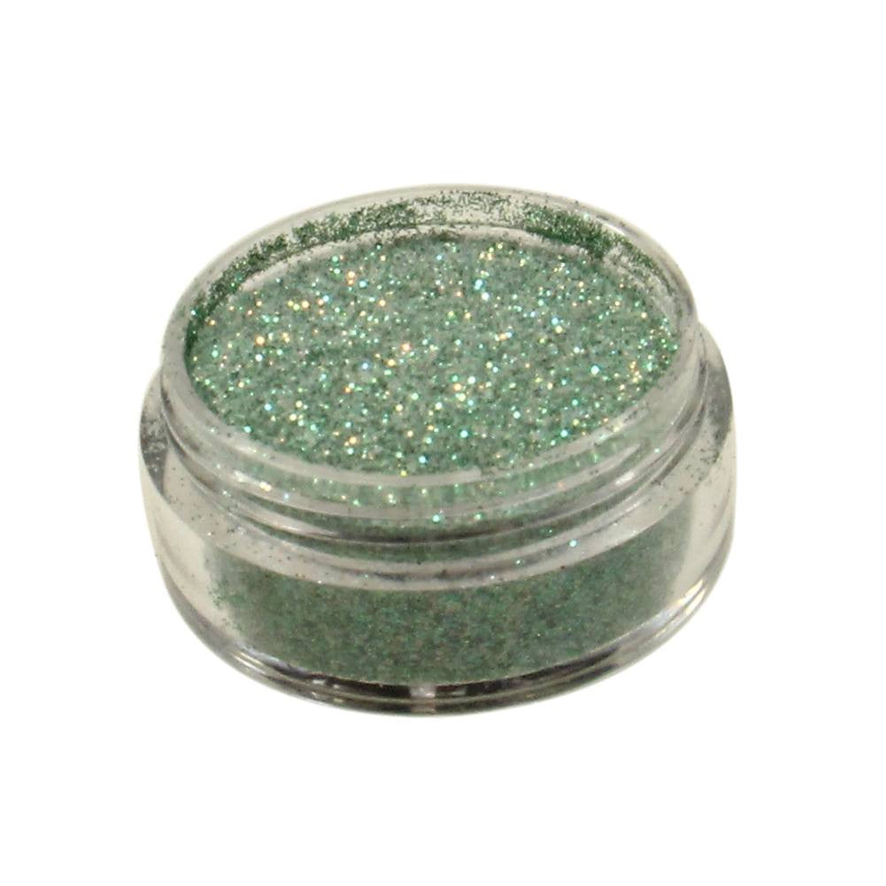 Diamond FX Cosmetic Glitter - Lime (5 gm)