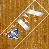 Diamond FX Gemstone Shimmer Powder - Citrin
