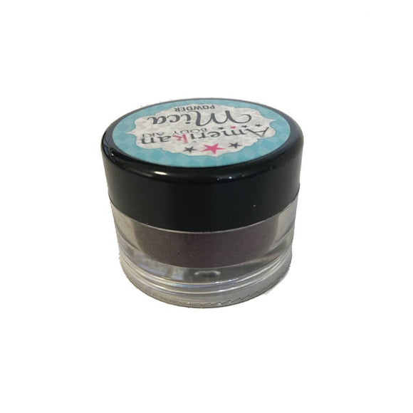 Amerikan Body Art Mica Powder - California Raisin (10 ml)