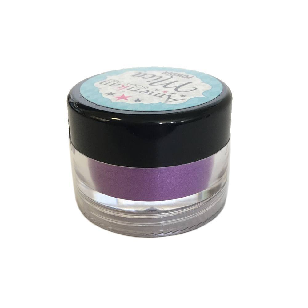 Amerikan Body Art Mica Powder - Grape Kool-Aid (10 ml)