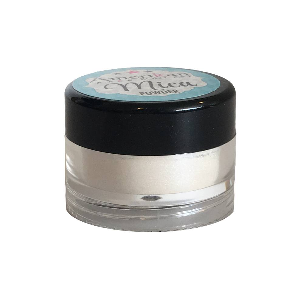 Amerkican Body Art Mica Powder - Laguna Highlighter (10 ml)